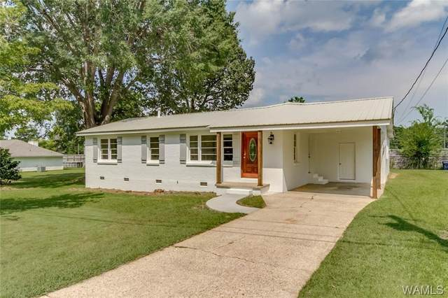 2805 21st Avenue, NORTHPORT, AL 35476 (MLS #145459) :: The K W Group