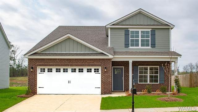 7207 Tulip Trestle Court #33, NORTHPORT, AL 35473 (MLS #145463) :: The Advantage Realty Group