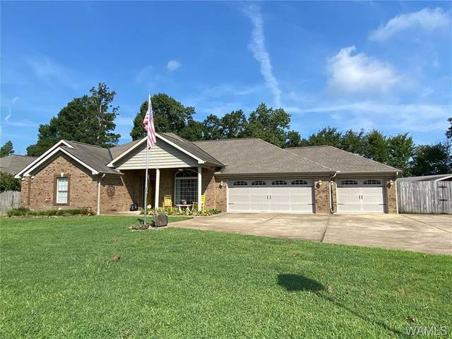 11380 River Point Court, TUSCALOOSA, AL 35405 (MLS #145464) :: The Advantage Realty Group
