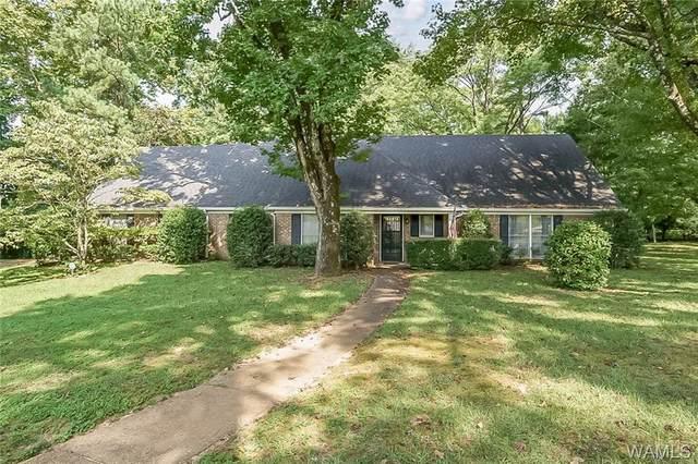 103 Covey Chase, TUSCALOOSA, AL 35406 (MLS #145484) :: The Gray Group at Keller Williams Realty Tuscaloosa