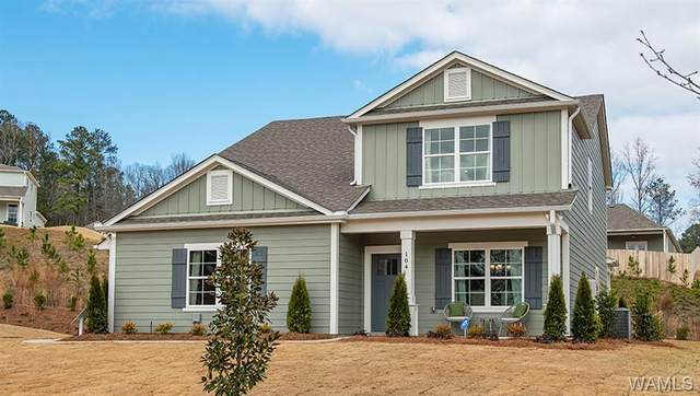 7327 Trestle Place #05, NORTHPORT, AL 35473 (MLS #145516) :: The Advantage Realty Group