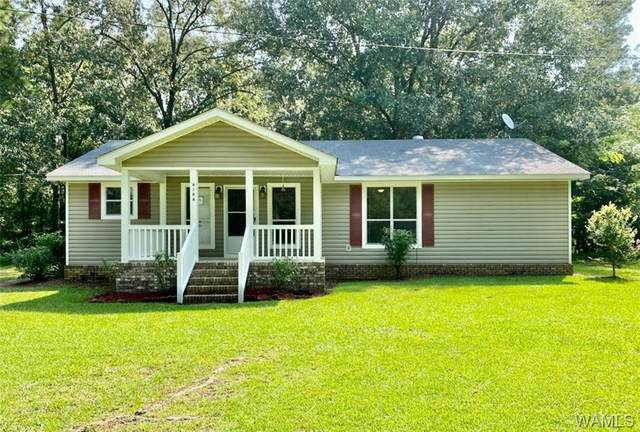8184 County Road 21, AKRON, AL 35441 (MLS #145522) :: The Gray Group at Keller Williams Realty Tuscaloosa