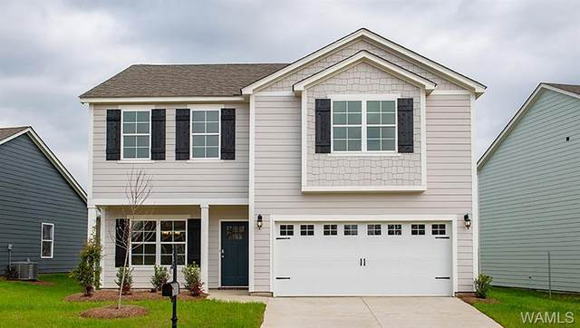 7317 Trestle Place #6, NORTHPORT, AL 35473 (MLS #145564) :: The Advantage Realty Group