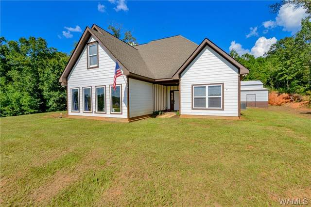 166 Twin View Way, WEST BLOCTON, AL 35184 (MLS #145586) :: The Gray Group at Keller Williams Realty Tuscaloosa
