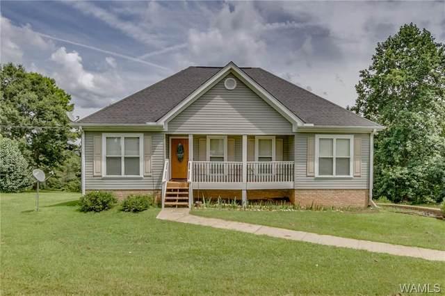 18321 Medders Road, VANCE, AL 35490 (MLS #145600) :: The Gray Group at Keller Williams Realty Tuscaloosa