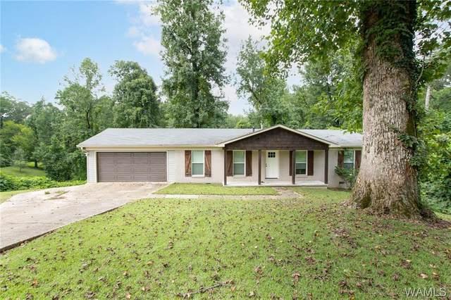 4 Beechwood, TUSCALOOSA, AL 35404 (MLS #145700) :: The Gray Group at Keller Williams Realty Tuscaloosa