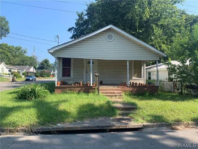 3372 Short 17th Street, TUSCALOOSA, AL 35401 (MLS #145732) :: The Gray Group at Keller Williams Realty Tuscaloosa