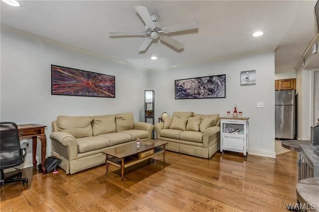 210 15th Street E #23, TUSCALOOSA, AL 35401 (MLS #145781) :: The Advantage Realty Group