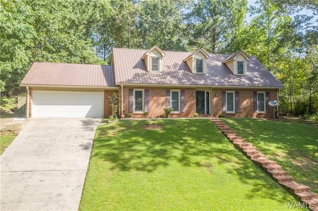 4616 Stonehill Lane, TUSCALOOSA, AL 35405 (MLS #145791) :: The Gray Group at Keller Williams Realty Tuscaloosa