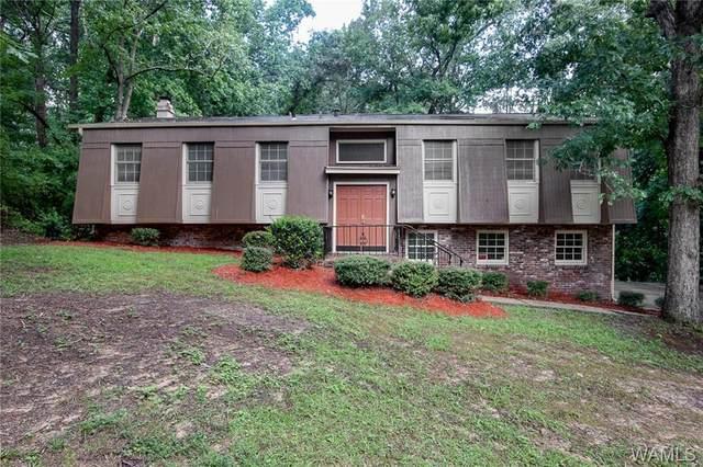 4123 Woodland Hills Drive, TUSCALOOSA, AL 35405 (MLS #145801) :: The Gray Group at Keller Williams Realty Tuscaloosa