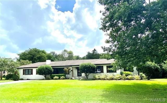 501 Clover Ridge Drive, DEMOPOLIS, AL 36732 (MLS #145804) :: The Gray Group at Keller Williams Realty Tuscaloosa
