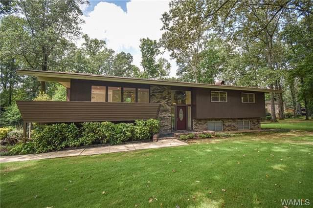 3110 Firethorn Drive, TUSCALOOSA, AL 35405 (MLS #145826) :: The Gray Group at Keller Williams Realty Tuscaloosa
