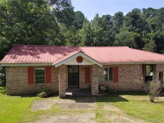 411 3rd Street NW, FAYETTE, AL 35555 (MLS #145841) :: The Advantage Realty Group