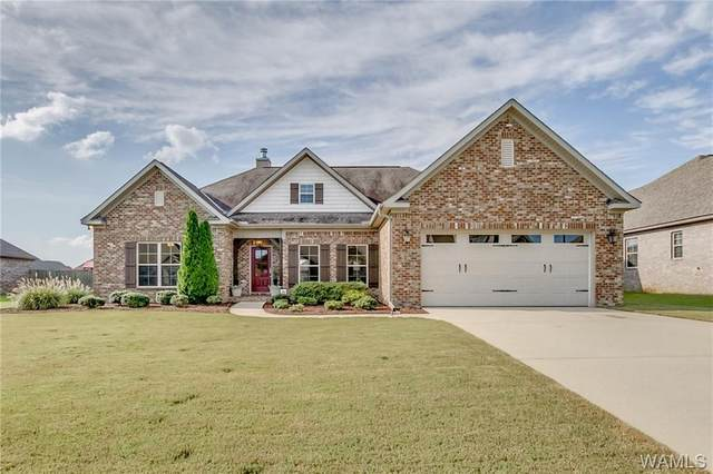 13830 Willow View Lane, NORTHPORT, AL 35475 (MLS #145869) :: The Advantage Realty Group