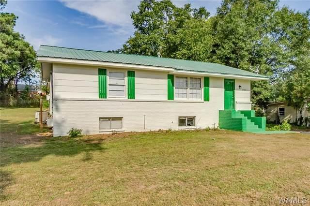 2704 20TH Avenue, NORTHPORT, AL 35476 (MLS #145877) :: The Gray Group at Keller Williams Realty Tuscaloosa