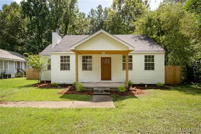 2725 13th Street, NORTHPORT, AL 35476 (MLS #145878) :: The Gray Group at Keller Williams Realty Tuscaloosa