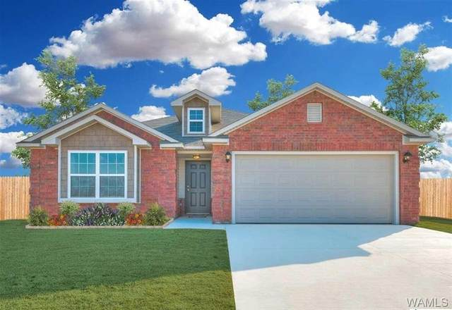 16362 Creek Drive, MOUNDVILLE, AL 35474 (MLS #145886) :: The Advantage Realty Group