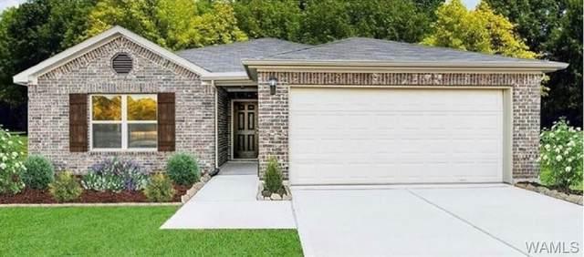 16358 Creek Drive, MOUNDVILLE, AL 35474 (MLS #145887) :: The Advantage Realty Group