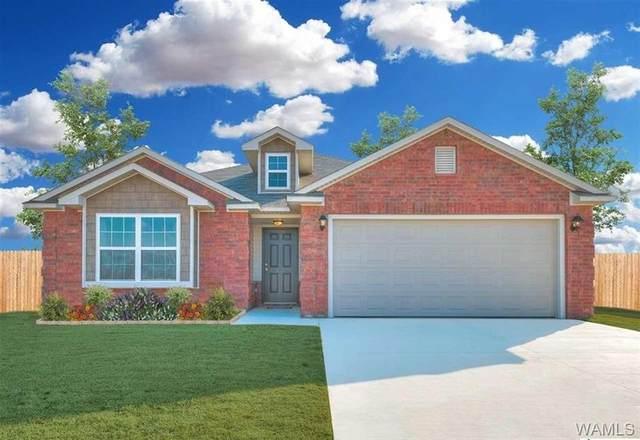 16381 Natchez Drive, MOUNDVILLE, AL 35474 (MLS #145889) :: The Advantage Realty Group