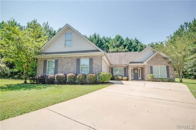 5090 Easton Drive, TUSCALOOSA, AL 35405 (MLS #145902) :: The Gray Group at Keller Williams Realty Tuscaloosa