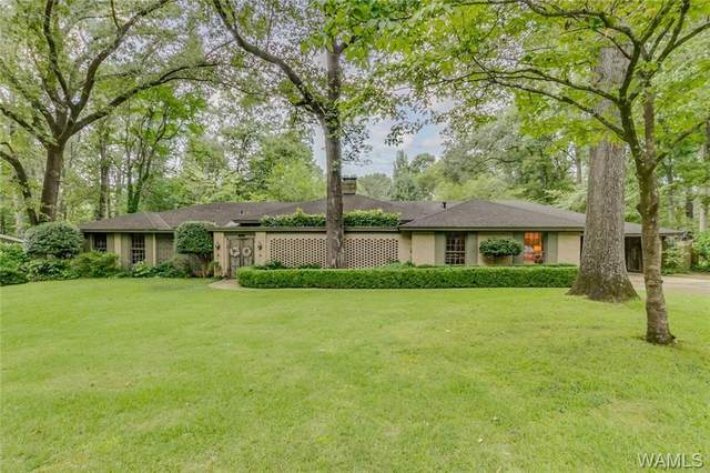 4014 Woodland Hills Drive, TUSCALOOSA, AL 35405 (MLS #145923) :: The Advantage Realty Group