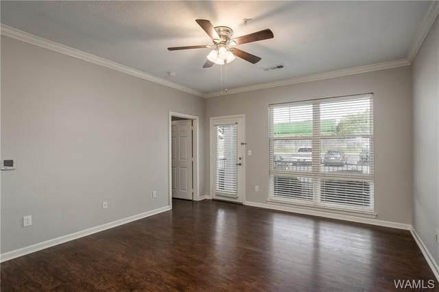 600 13th Street E #713, TUSCALOOSA, AL 35401 (MLS #145936) :: The Advantage Realty Group
