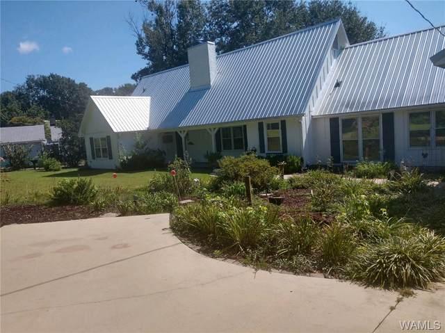 16231 Hagler Mill Drive, NORTHPORT, AL 35475 (MLS #145957) :: The Advantage Realty Group