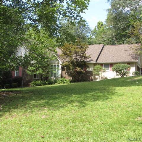 938 11TH Avenue NW, FAYETTE, AL 35555 (MLS #145968) :: The Advantage Realty Group