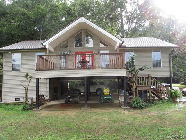 989 Cypress Cove Road, FORKLAND, AL 36740 (MLS #146036) :: The Advantage Realty Group