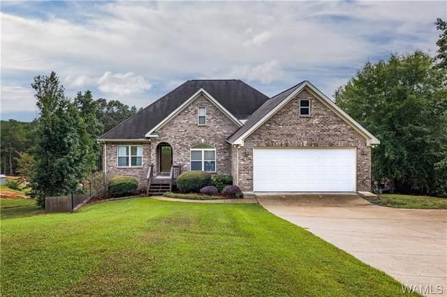 8321 Mountainbrook Lane, COTTONDALE, AL 35453 (MLS #146050) :: The Gray Group at Keller Williams Realty Tuscaloosa