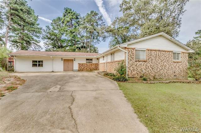 5413 Old Cottondale Road, COTTONDALE, AL 35453 (MLS #146054) :: The Alice Maxwell Team