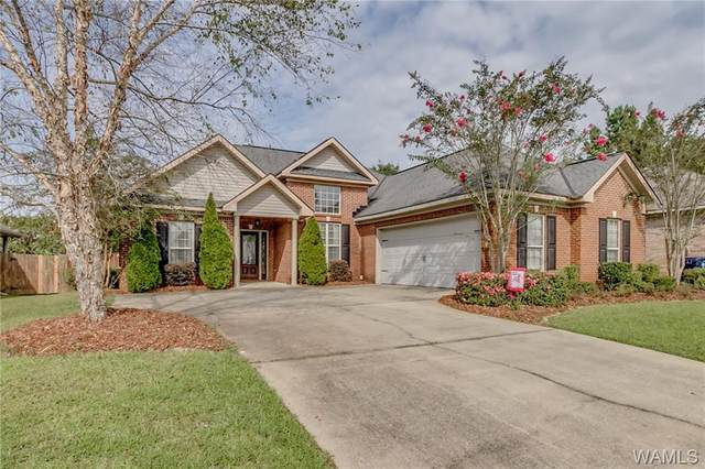 13992 Prince William Way, NORTHPORT, AL 35475 (MLS #146057) :: The K W Group