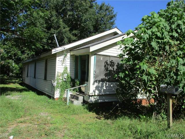 293 Searcy Street, MOUNDVILLE, AL 35474 (MLS #146088) :: The Advantage Realty Group
