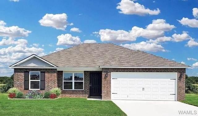 16379 Creek Drive, MOUNDVILLE, AL 35474 (MLS #146105) :: The Advantage Realty Group