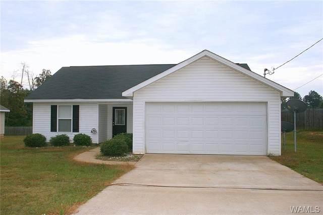 11355 Lexie Lane, BROOKWOOD, AL 35444 (MLS #146114) :: The Gray Group at Keller Williams Realty Tuscaloosa