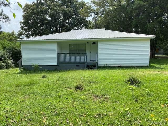 208 Maple Street, Sumiton, AL 35148 (MLS #146127) :: The Gray Group at Keller Williams Realty Tuscaloosa