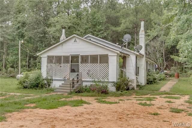 25577 S Highway 69, GREENSBORO, AL 36744 (MLS #146144) :: The Gray Group at Keller Williams Realty Tuscaloosa