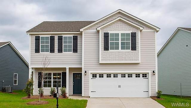 7205 Trestle Place #10, NORTHPORT, AL 35473 (MLS #146151) :: The Gray Group at Keller Williams Realty Tuscaloosa