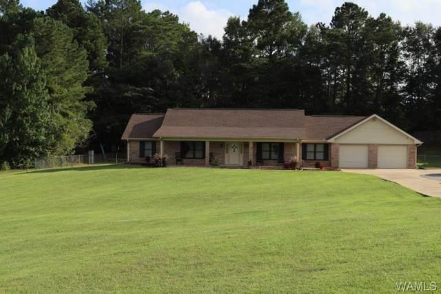 15907 Flower Drive, BROOKWOOD, AL 35444 (MLS #146159) :: The Gray Group at Keller Williams Realty Tuscaloosa