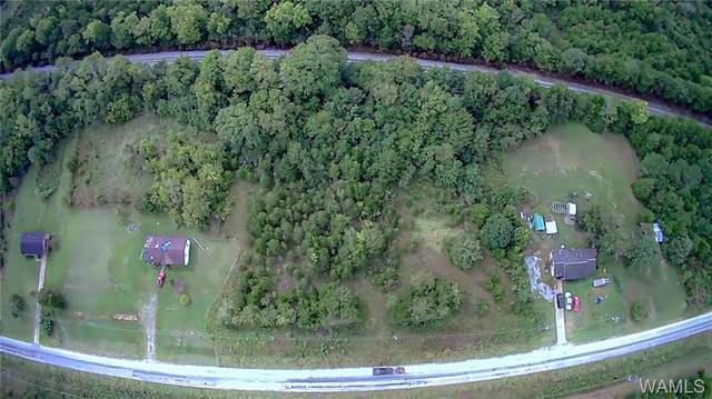 0 Old Highway 80, Faunsdale, AL 36738 (MLS #146176) :: The Advantage Realty Group
