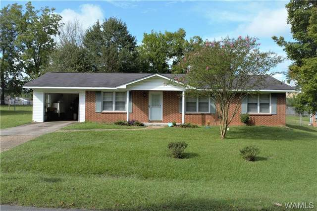 2402 Roselawn Street, NORTHPORT, AL 35473 (MLS #146190) :: The Advantage Realty Group