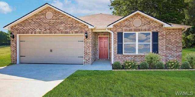 16388 Natchez Drive, MOUNDVILLE, AL 35474 (MLS #146235) :: The Advantage Realty Group