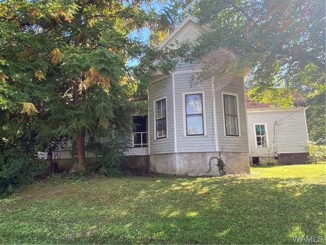 151 Dowdle Street, MILLPORT, AL 35576 (MLS #146250) :: The Gray Group at Keller Williams Realty Tuscaloosa