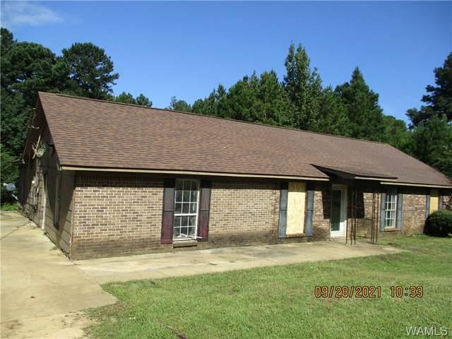 7231 Rosser Estate, DUNCANVILLE, AL 35456 (MLS #146289) :: The Gray Group at Keller Williams Realty Tuscaloosa