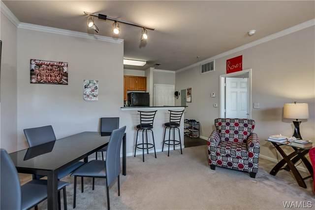 600 13th Street E #416, TUSCALOOSA, AL 35401 (MLS #146329) :: The Advantage Realty Group