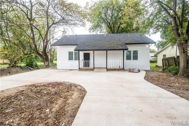 2811 Elm Street, TUSCALOOSA, AL 35401 (MLS #146340) :: The Gray Group at Keller Williams Realty Tuscaloosa