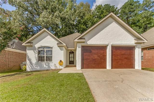 5515 Moores Circle, NORTHPORT, AL 35473 (MLS #146343) :: The K|W Group