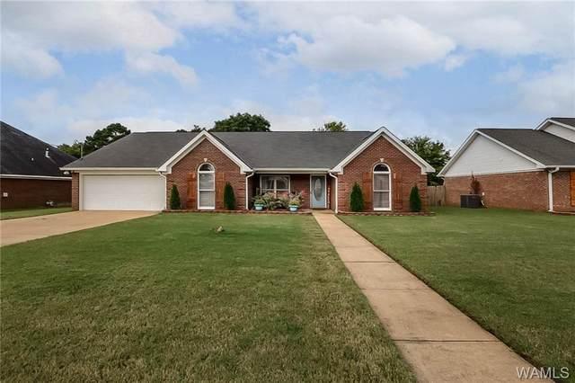 10304 Sunlight Drive, TUSCALOOSA, AL 35405 (MLS #146390) :: The Gray Group at Keller Williams Realty Tuscaloosa