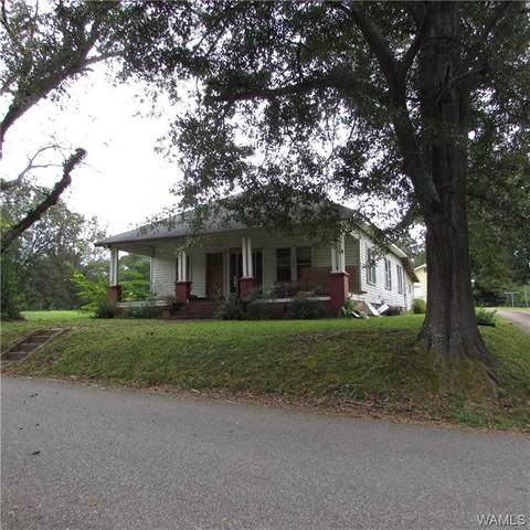 516 3rd Ave  Nw, FAYETTE, AL 35555 (MLS #146403) :: The Advantage Realty Group