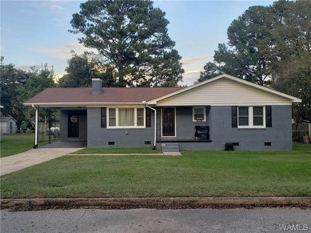 2105 18th Avenue, NORTHPORT, AL 35476 (MLS #146409) :: The Advantage Realty Group